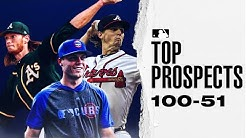 MLB's Top 100 Prospects for 2020 | No. 100 to 51