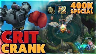 MOST PREDICTIONS IN ONE GAME | RP GIVEAWAY | 400K SUBSCRIBER CRITCRANK SUPPORT | BunnyFuFuu