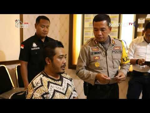 Polisi Sebut Penghina Nabi Langgar UU ITE