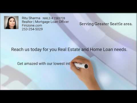 Real Estate and Home Loans serving greater Seattle area