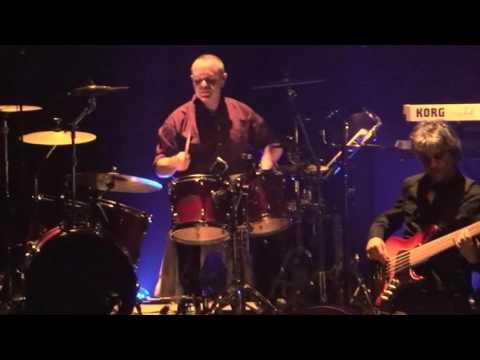 "David Becker live - ""Un Accident"""