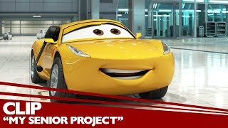 """My Senior Project"" Clip - Disney/Pixar"