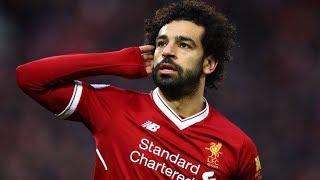 Mohamed Salah En İyi Golleri 2018