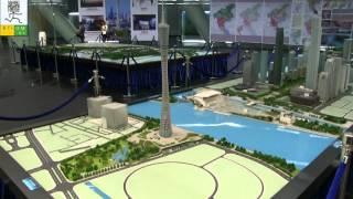 Гуанчжоу в миниатюре - Китай (Guangzhou - China), Совместные покупки в Китае.(В миниатюре показаны достопримечательности Китая, такие как: Телебашня Гуанчжоу (Canton Tower) — вторая по высот..., 2013-12-19T13:46:30.000Z)