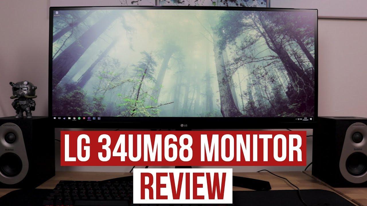 review 34um68