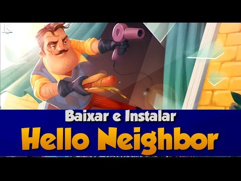 how to get hello neighbor alpha 4 on pc