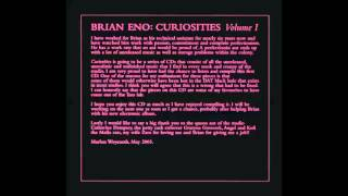 Brian Eno   Cheeky Hop