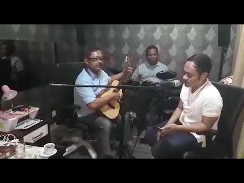 Pertarungan seru Rusda Mahmud Cagub SULTRA vs Haerul Saleh DPR RI