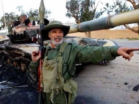 نبذة مختصرة عن كل من شارك في ثورة ليبيا-خلال دقيقتين