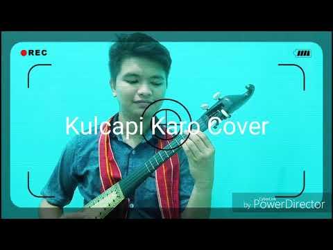 Kulcapi Karo 4 Senar cover Baby Shark Dance