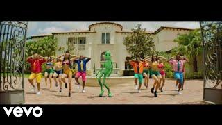 Pitbull Ft. Karol G - Dame Tu Cosita  El Chombo New Music Vídeo