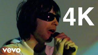 Primal Scream - Burning Wheel (Official 4K Video)