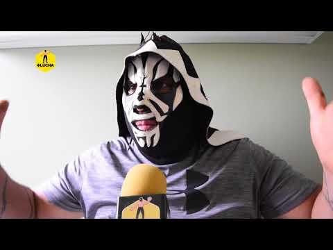 """L.A. Park: """"Estoy en un dilema por irme al CMLL, AAA, o seguir de Independiente"""""""