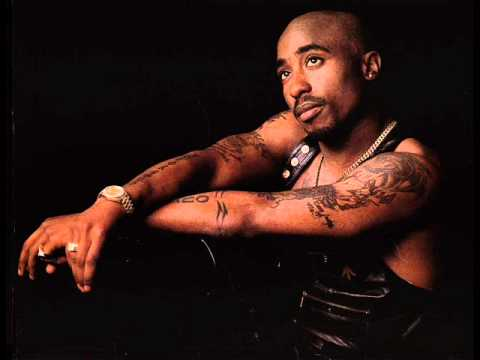 Tupac Shakur - Check out time