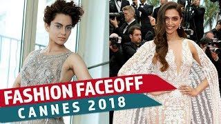 Memorable Cannes Dresses