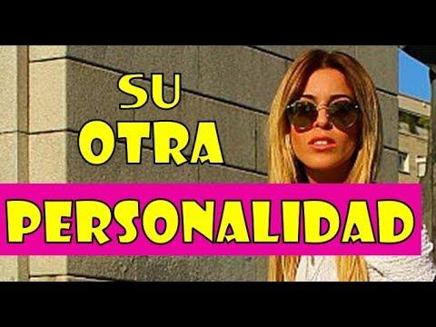 Oriana Marzoli Demuestra Su Otra Personalidad En España
