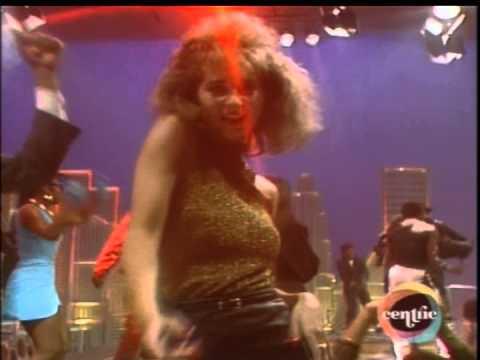 Soul Train Nasty Boys Janet Jackson