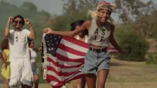 Video Summer Fling Willow Smith