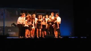 UCLA AweChords- VCN 2014: Weak (Creep)