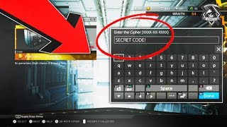 "Quartermaster ""Cipher CODE UNLOCKED""..(QUARTERMASTER CIPHER REWARDS & MORE!)"