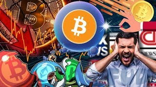 📉 Market Dumps Again!!! What Will Happen in 2019?!? MORE Anti-Crypto FUD & Manipulation!