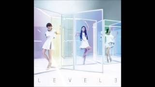 LEVEL 3 ~ Spring of life (Album-mix)