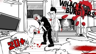 whack the burglars | 17วิธีฆ่าหัวขโมยสุดแสบ zbing z. thumbnail