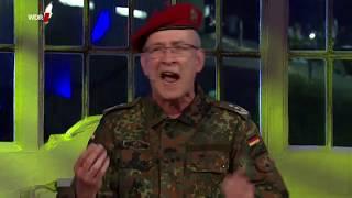 """Oberst Liesen: """"Wo die wilden Killer wohnen, kommen wir mit Killer-Drohnen!"""" - Stefan Reusch"""