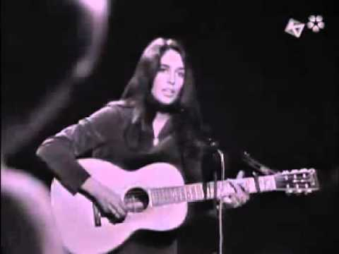 Joan Baez - With God On Our Side (Live 1966)