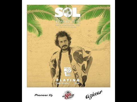 Iñigo Vontier (1h) - Sol Festival 2016
