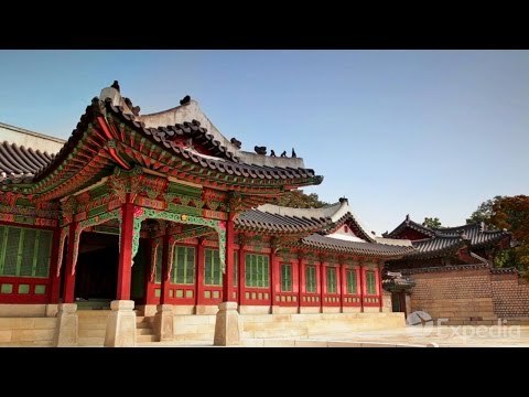 Changdeokgung Palace Secret Garden Vacation Travel Guide | Expedia