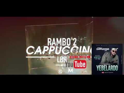 Cappuccino  Lbg - Yebelardo ( teaser)
