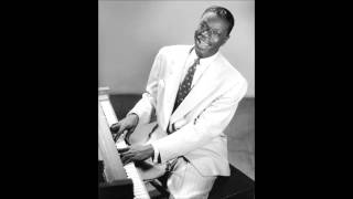 Nat King Cole Trio - It's Only A Paper Moon