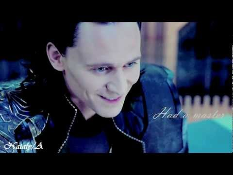Loki   Don't Mess With Me