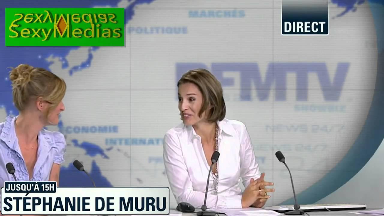 Download Stéphanie de Muru se rhabille