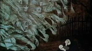 Gambar cover A Christmas Carol - Alastair Sim - Animated 1971/Chuck Jones (Full feature)