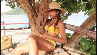 WHY WE WENT BACK TO ST. LUCIA | WHAT TO PACK FOR VACATION