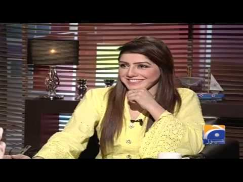 Meray Mutabiq - 27-August-2017 - Geo News