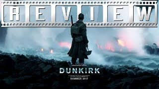 Dunkirk: A Film Rant Review