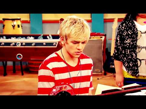say something | austin & ally