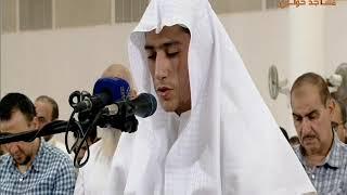 مساجد حولي يوم01 رمضان 1440 هـ  صلاة التراويح الركعة 4 الشيخ حمزة الحفناوي