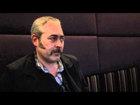 Tindersticks interview - Stuart Staples (part 3) mp3