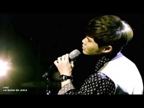 김범수 (Kim Bum Soo) (+) 13. 빛