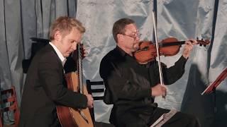 "Andrej Prosekov & Dimitri Lavrentiev plays ""Libertango"" by Astor Piazzolla (HD)"