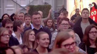 Rode Neuzen Dag: Niels & Wiels - Skown Meiske (live bij Q)