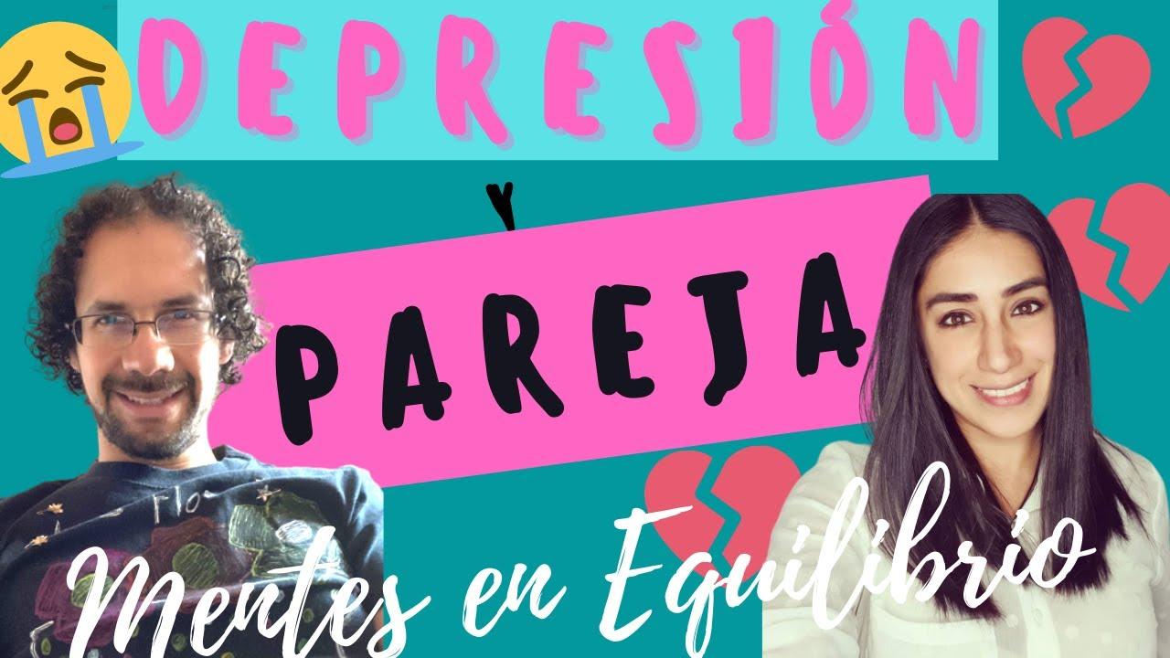 EL AMOR ENTRE LÁGRIMAS: DEPRESIÓN Y RELACIONES DE PAREJA