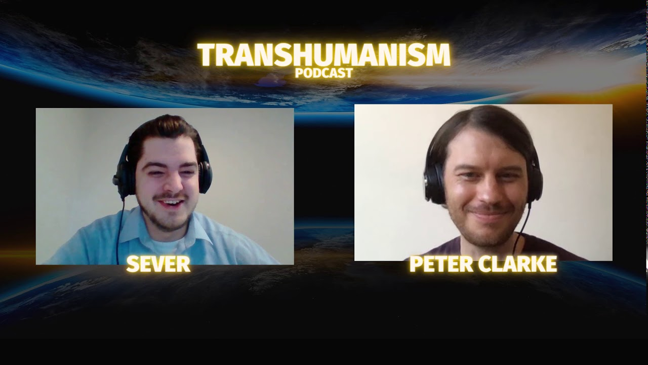 Transhumanism Podcast