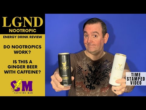 lgnd-nootropic-energy-drink-product-review.-is-this-a-ginger-brew?-do-nootropics-work?