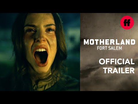 Motherland: Fort Salem Official Trailer | A Legacy Passed From Mother To Daughter | Freeform