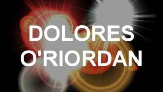 Dolores O'Riordan - Skeleton (remix) // The Cranberries